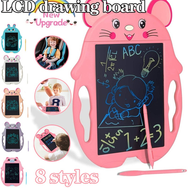 Toy, Colorful, drawingtablet, educationaltoysforkid