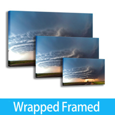 art print, canvasprint, Home Decor, tornado