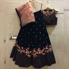 Beautiful, blouse, Fashion, velvet