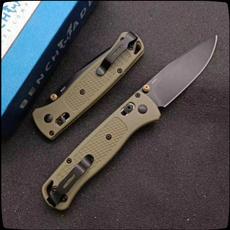 pocketknife, Blade, camping, Caza
