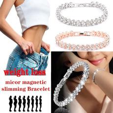 Sterling, weightlossforwomen, weightlossbracelet, Jewelry