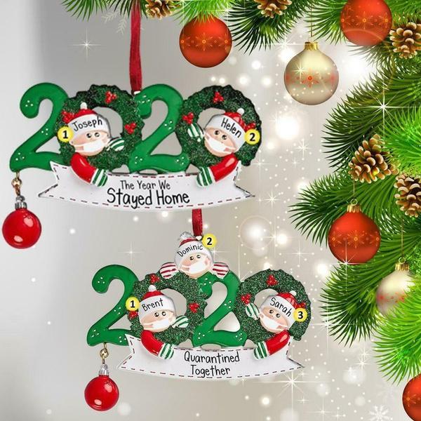 Tree, Decor, decorationornament, Christmas