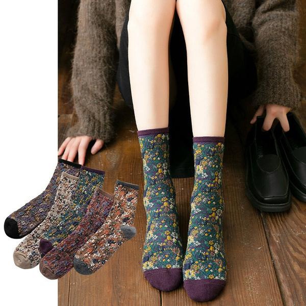 Hosiery & Socks, Cotton Socks, Lolita fashion, Jewelry