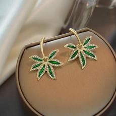 coconutleaf, Fashion, leaf, Jewelry