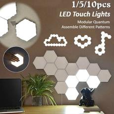 walllight, led, lights, quantumlamp