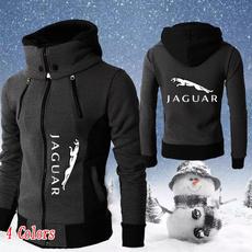 men coat, Fashion, Winter, hoodedjacket