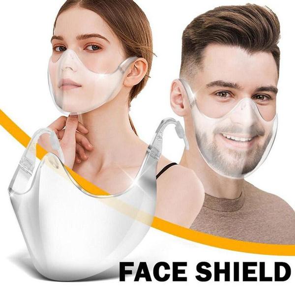 transparentmask, Computers, mascherinetrasparenti, protectivemask
