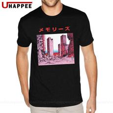 summercasualunisex, Fashion, akira, Shirt