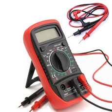 universaltester, Wire, digitalmultimeter, Tool
