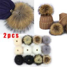 Beanie, knittingcrochet, art, pompom