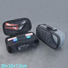 case, weedgrinderbag, vapetoolbag, Bags
