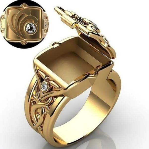 antiquering, Fashion, Jewelry, fashion ring