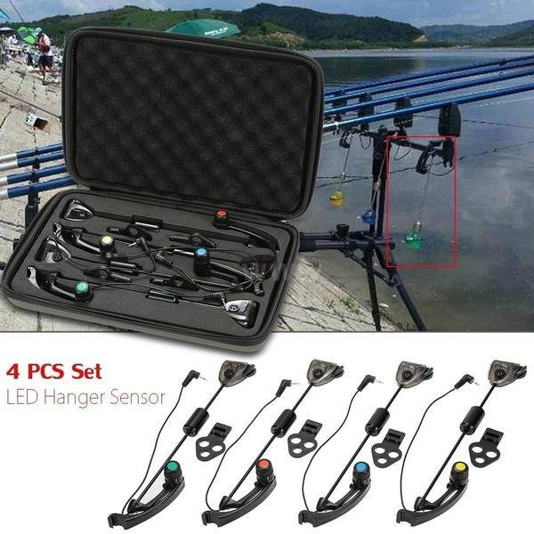 case, led, carpfishingwiggler, fishingwiggler