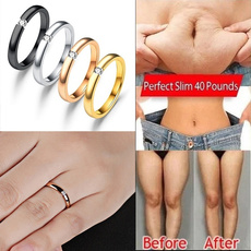 Steel, Weight Loss Products, Jewelry, Simple