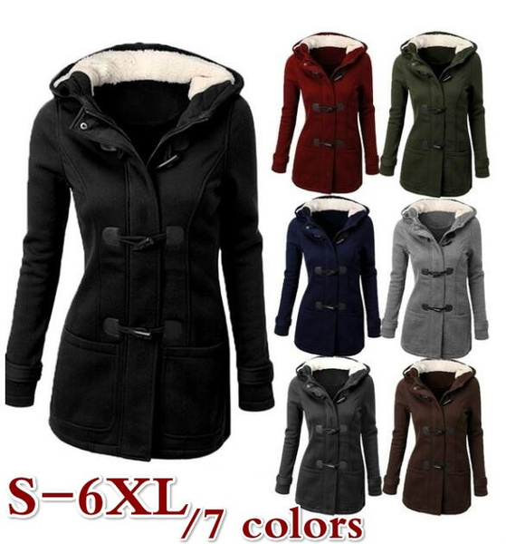 Casual Jackets, Plus Size, Classics, Gel
