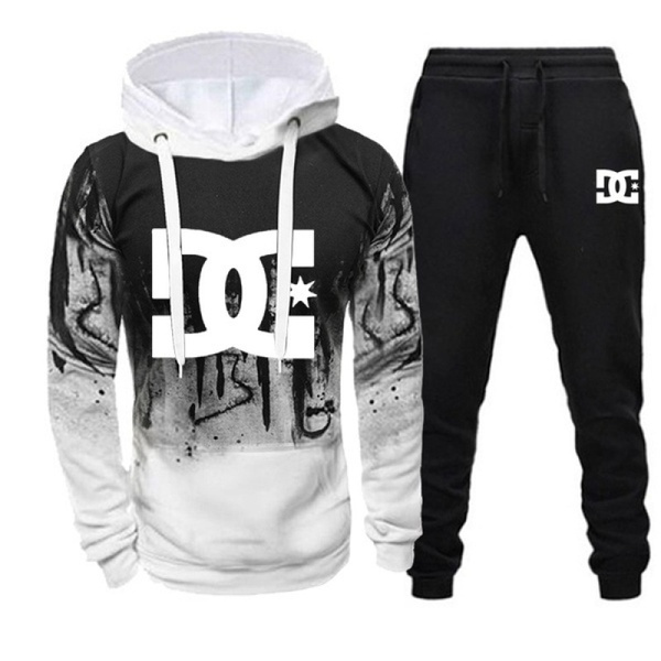 3D hoodies, Fashion, Winter, Pullovers