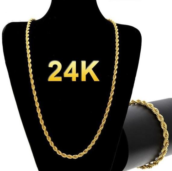 Chain Necklace, Men, Chain Link Bracelet, Chain