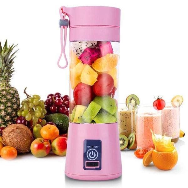 Home & Kitchen, fruitjuicer, usb, Home & Living