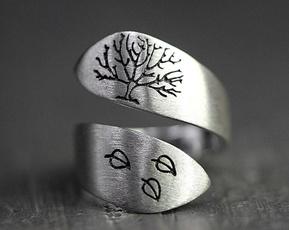 Sterling, men_rings, 925 sterling silver, wedding ring