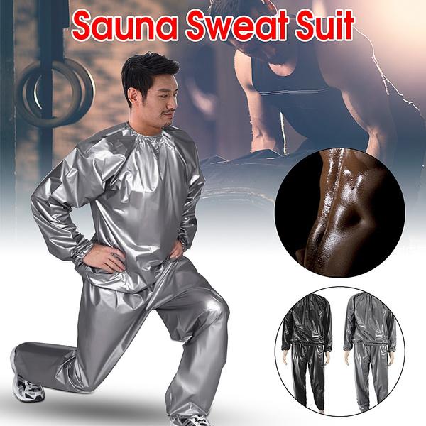 saunasuit, Clothing & Accessories, Running, fitnessrunningyoga