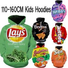 Boy, Fashion, Tops, 3D