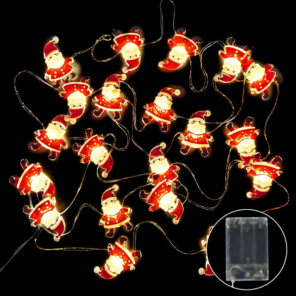 party, Interior Design, led, santaclausgarland