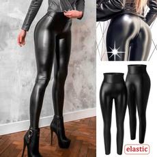 latex, shiny leggings, Fashion, fauxpupant