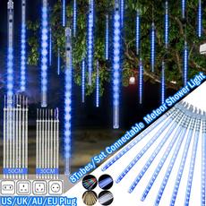 fallingstringlight, Outdoor, waterprooflight, Garden