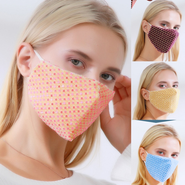 Cotton, Fashion, mouthmask, Masks