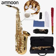 eflatsax, case, brassgoldsaxophone, Jewelry