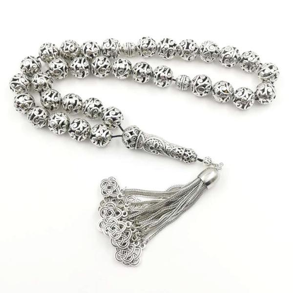 Bracelet, Jewelry, arabicnumeral, mantasbih