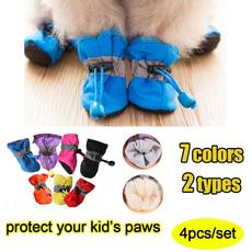 Pet Supplies, Outdoor, Winter, Waterproof