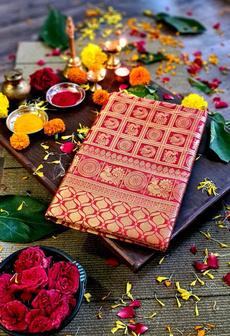 Beautiful, saree, Fashion, banarasisilk