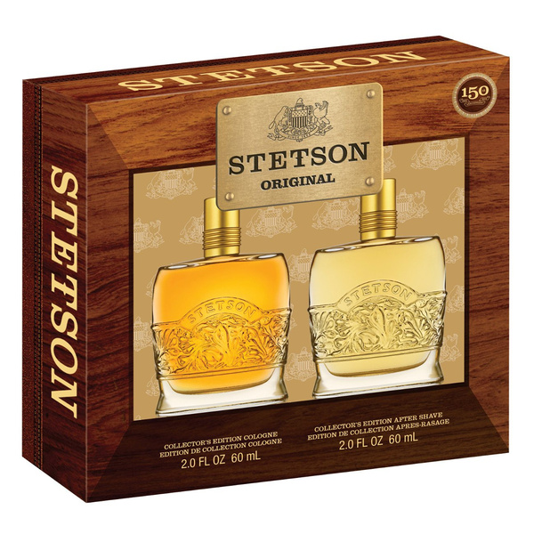 Cologne, stetson, Gifts