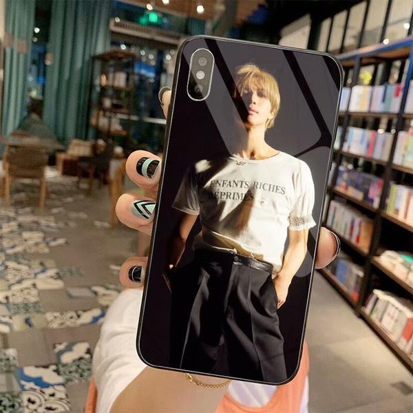 K-Pop, case, iphone 5, kpopshineetaeminsamsungcase