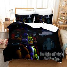 King, twinfullqueenkingsize, Polyester, bedclothe