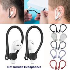 earhooksholder, Mini, Earphone, Silicone