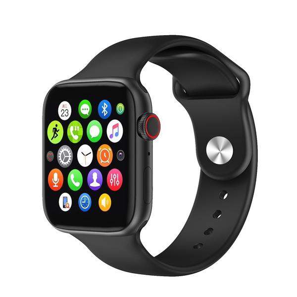 Heart, Touch Screen, Smartphones, Apple