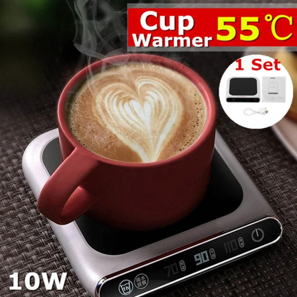Coffee, usbwarmer, Cup, Electric