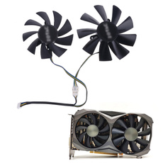 dualgraphiccardcoolingfan, gaa8s2hgaa8s2u4pincoolerfan, Mini, ventilador