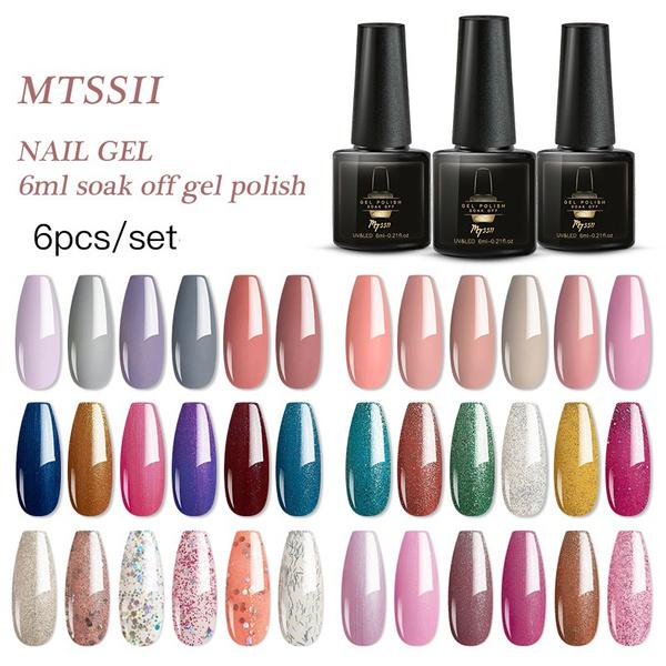Nail salon, uv, led, Beauty