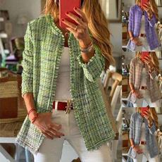 woolen, rainbow, cardigan, smallwindfragrance
