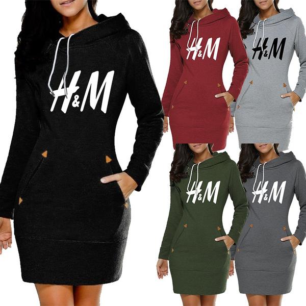 sweaterdressforwomen, Long Sleeve, Dress, slim