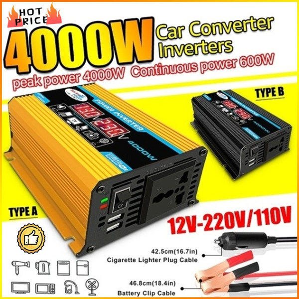 microinverter, Outdoor, Battery, Cars