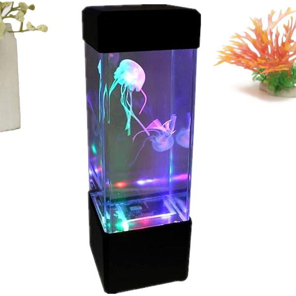 led, Interior Design, Lighting, aquariums