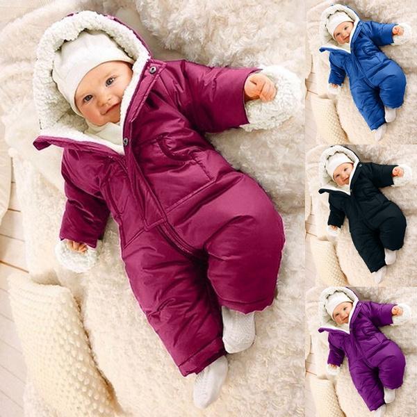 babycoat, hooded, babyromper, Coat