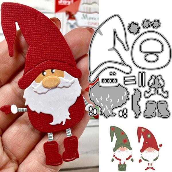 christmasaccessorie, christmascuttingdie, diyscrapbook, Christmas