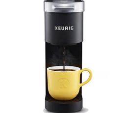 matte, black, keurig, keurigcoffee