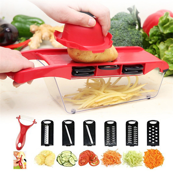 Kitchen & Dining, Slicer, Kitchen & Home, peeler