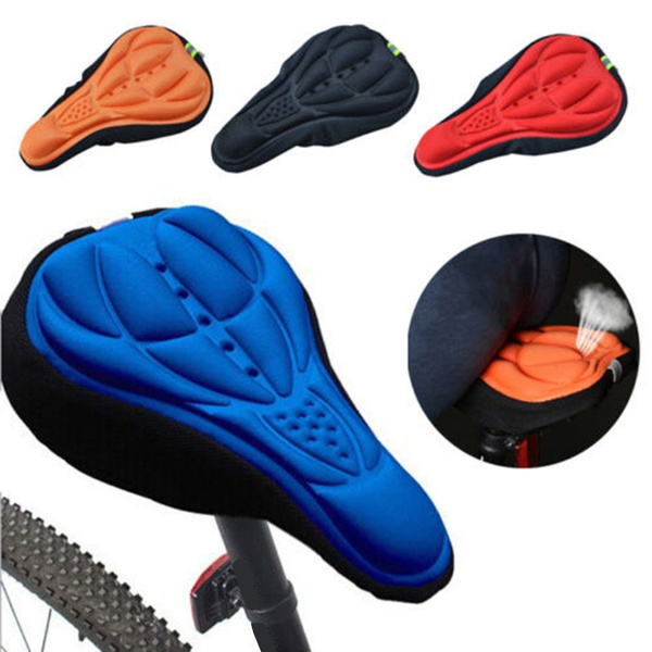 Bicycle, Cushions, Sports & Outdoors, Silicone